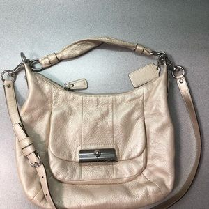 Coach Kristin Crossbody Bag Large